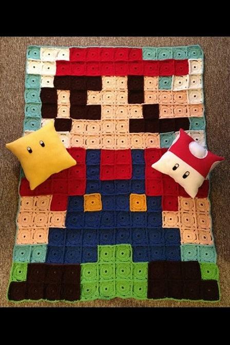colcha-de-croche-do-mario-com-squares