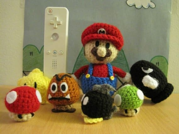 personagens-do-mario-bros-amigurumi