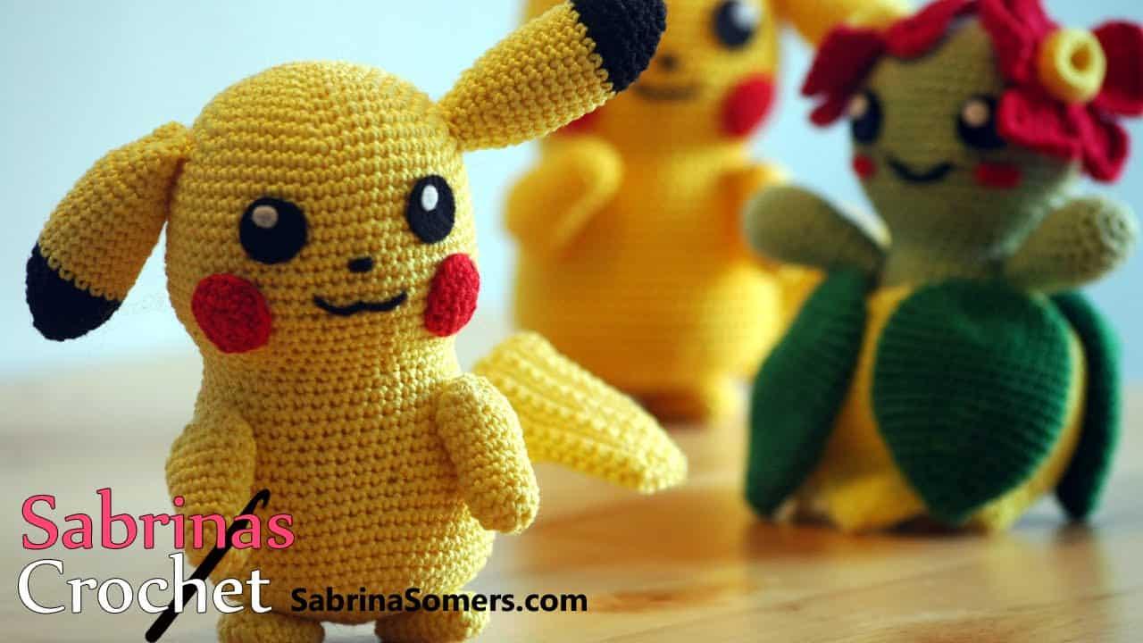 como-fazer-pokemon-amigurumi