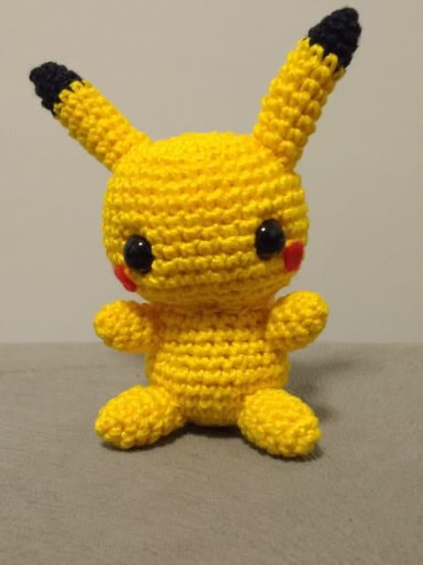 Free Crochet Katniss Cowl Pattern | Bonecas de crochê, Padrão de ... | 638x478