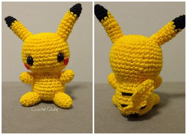 amigurumi-pikachu-baby-delicado