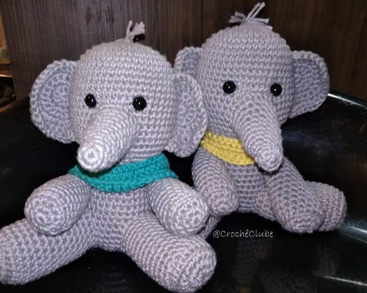 Receita Elefante Rosa no Elo7 | ANA CARLA - Cantinho de Mimos ... | 574x720